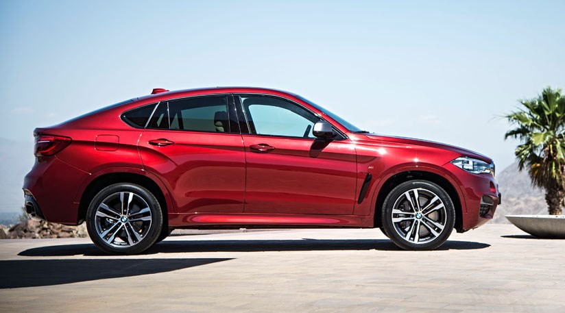 BMW X First Photos Of The X Mk By CAR Magazine - Bmw 2014 x6 price