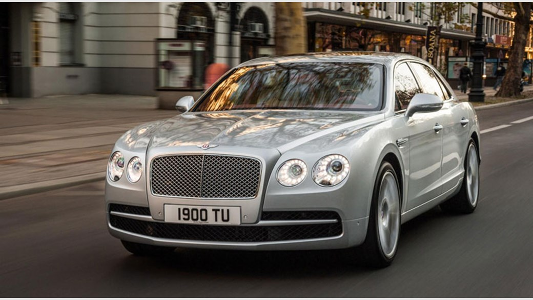 bentley rolls ghost spur royce flying vs price head news and