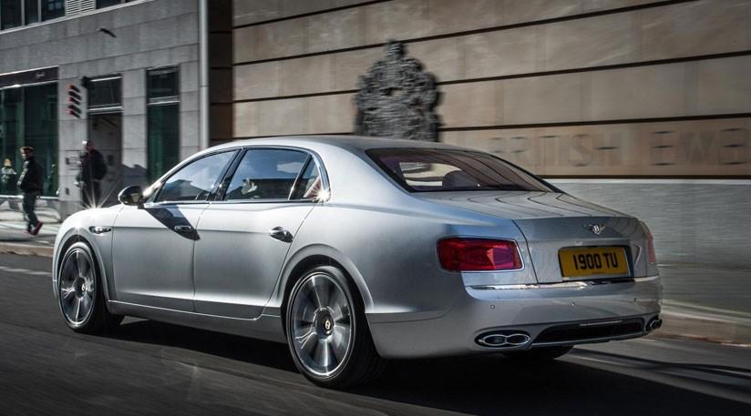 bentley flying spur v8 (2014) review | car magazine