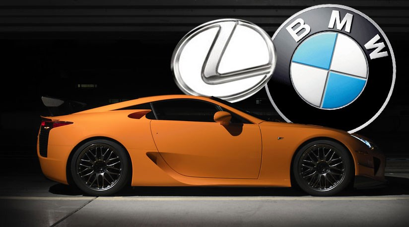 Toyota And Bmw Project Silk Road 2 New Supra Z7 By Car