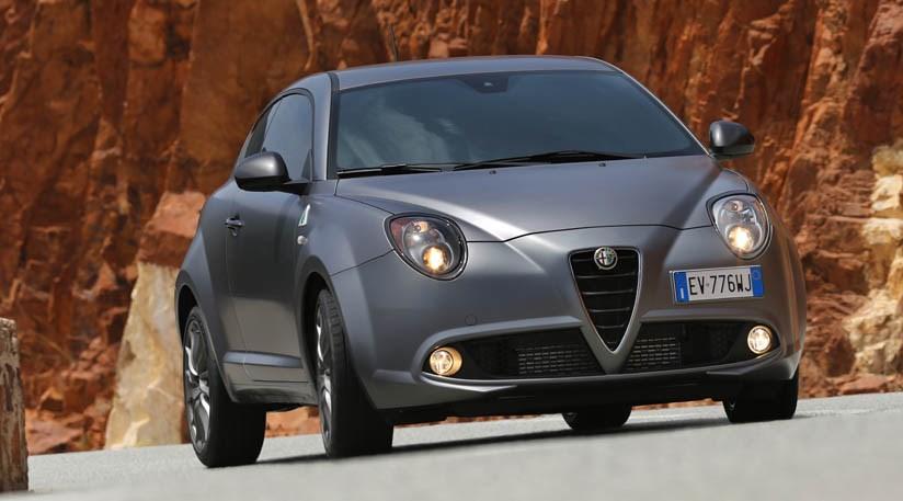 Alfa Romeo Mito Quadrifoglio Verde 2014 Car Review Car Magazine