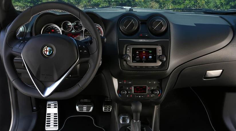 Alfa Romeo Mito Quadrifoglio Verde (2014) CAR Review by CAR Magazine