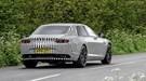 Aston Martin Lagonda: the 2014 comeback revealed