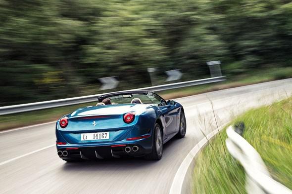 Ferrari California T: the CAR magazine video review