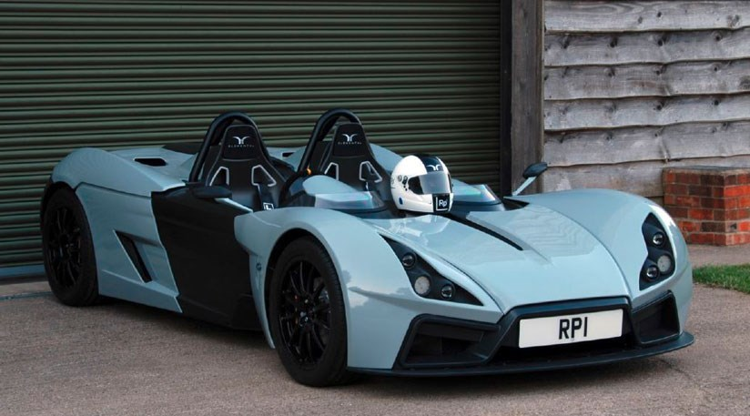A First Look At The New Elemental Rp1