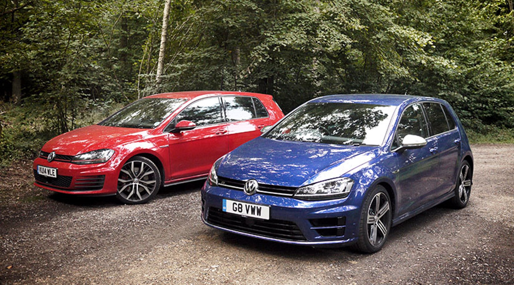 Vw Golf Gti 2015 Long Term Test Review Of Mk7 Gti By Car