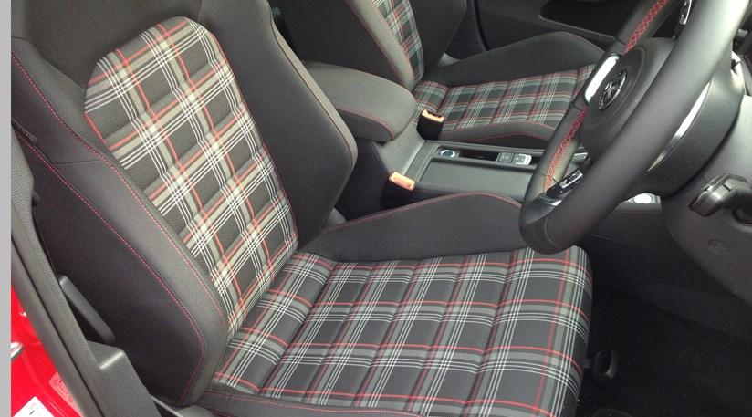 VW Golf GTI (2015) long-term test review of Mk7 GTI by CAR Magazine