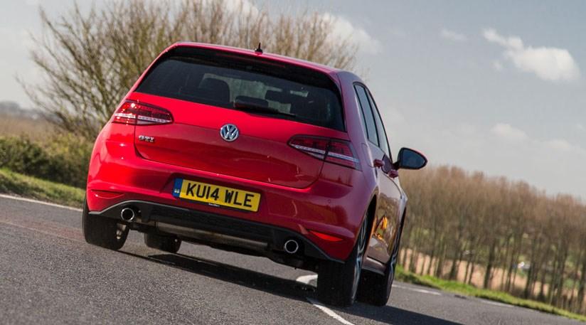 VW Golf GTI (2015) long-term test review of Mk7 GTI | CAR