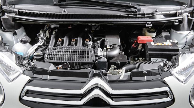 Vw Lease Deals >> Citroen C1 Feel PureTech 82 (2014) review | CAR Magazine