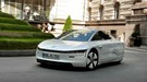 Volkswagen XL1 priced at £98,515 - 30 coming to UK