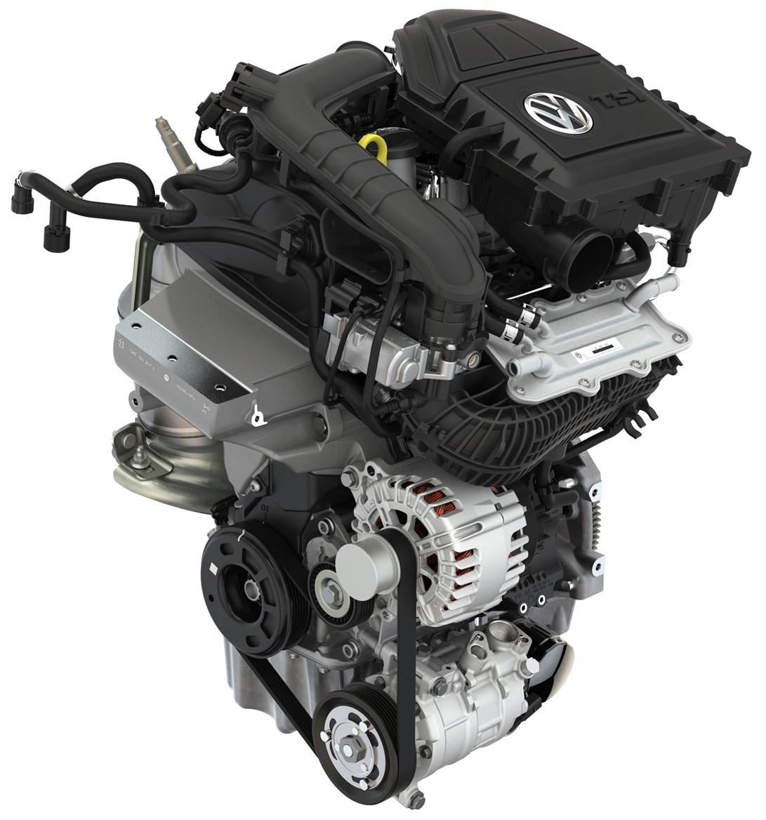 Volkswagen Passat (2014) First Pictures: VW's Passat Mk8