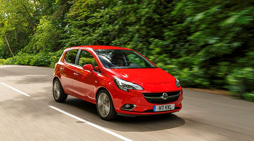 Vauxhall Corsa (2014) in pictures: GM's new supermini grows up by CAR Magazine