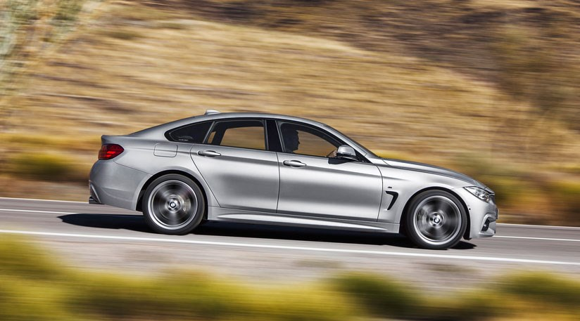 bmw 420 grand cupe