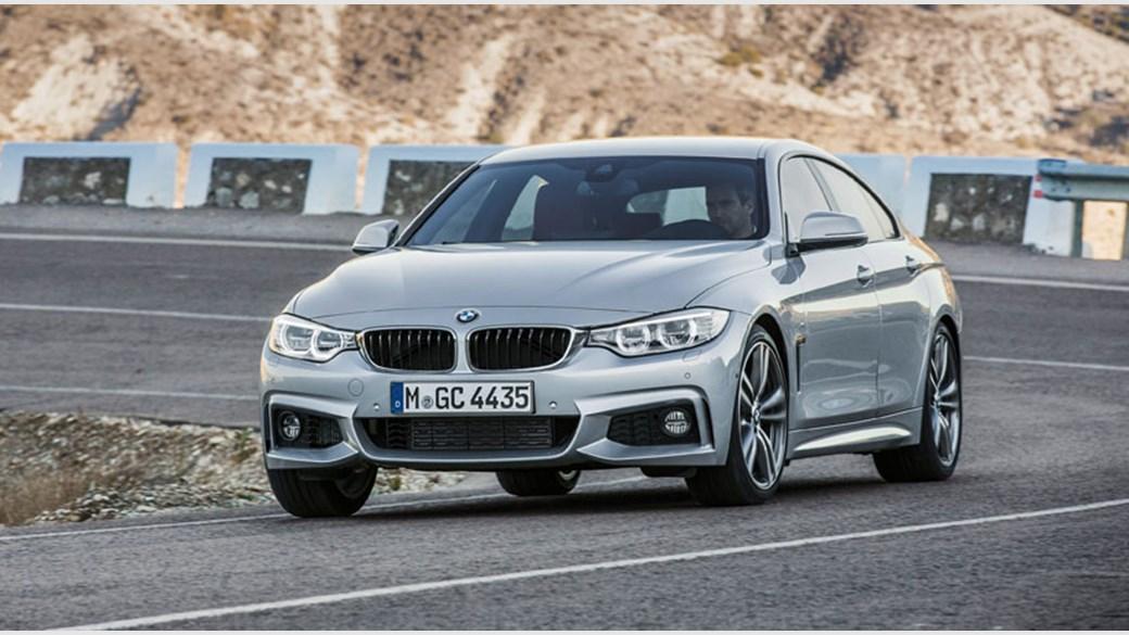 BMW D Gran Coupe SE Review By CAR Magazine - Bmw 420d gran coupe