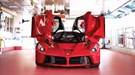LaFerrari: 789bhp 6.3-litre V12 and 160bhp electric motor