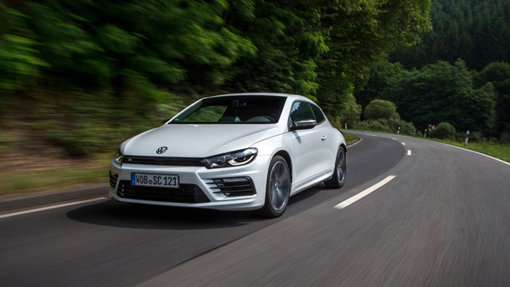 Vw Scirocco R 2014 Review All About Cars