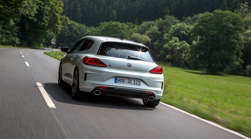VW Scirocco R 2014 review | Auto Express