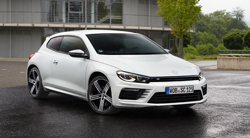 Volkswagen Scirocco R (Gran Turismo 6) by Vertualissimo on DeviantArt