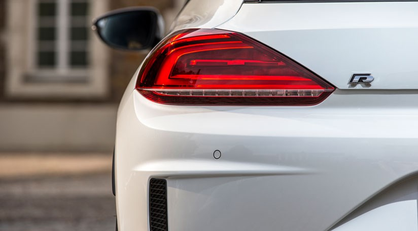 Vw Scirocco R 2014 Review Car Magazine