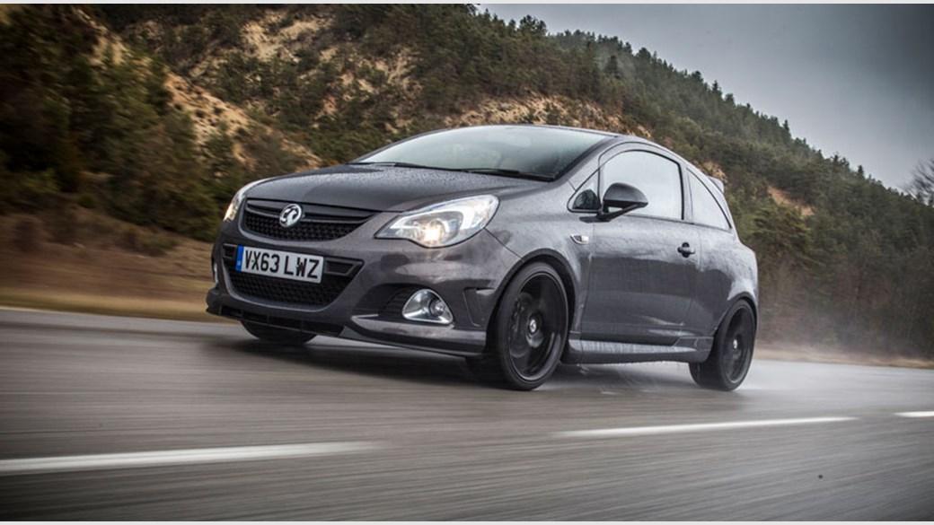 Vauxhall Corsa VXR Clubsport (2014) review | CAR Magazine