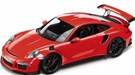 Toy model of 2015 Porsche GT3 RS appears to have been accurate, judging by CAR magazine's spy photos