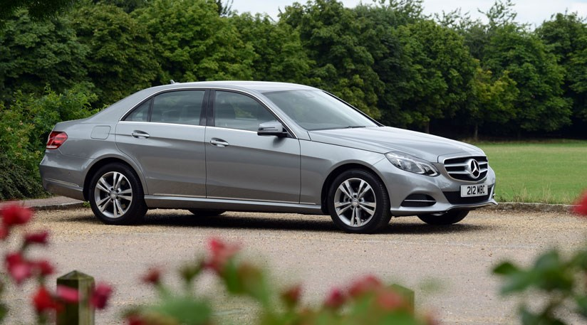 mercedes e class 2015 gets new nine speed transmission by car magazine. Black Bedroom Furniture Sets. Home Design Ideas