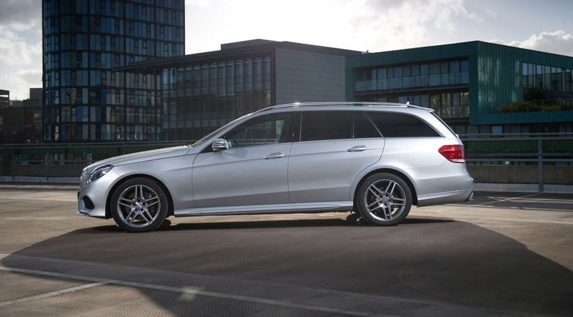 Mercedes E Class 2015 Gets New Nine Speed Transmission