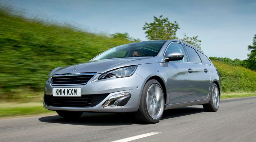New Peugeot 308 And Renault Megane Pictures 2 Auto Express Pictures to