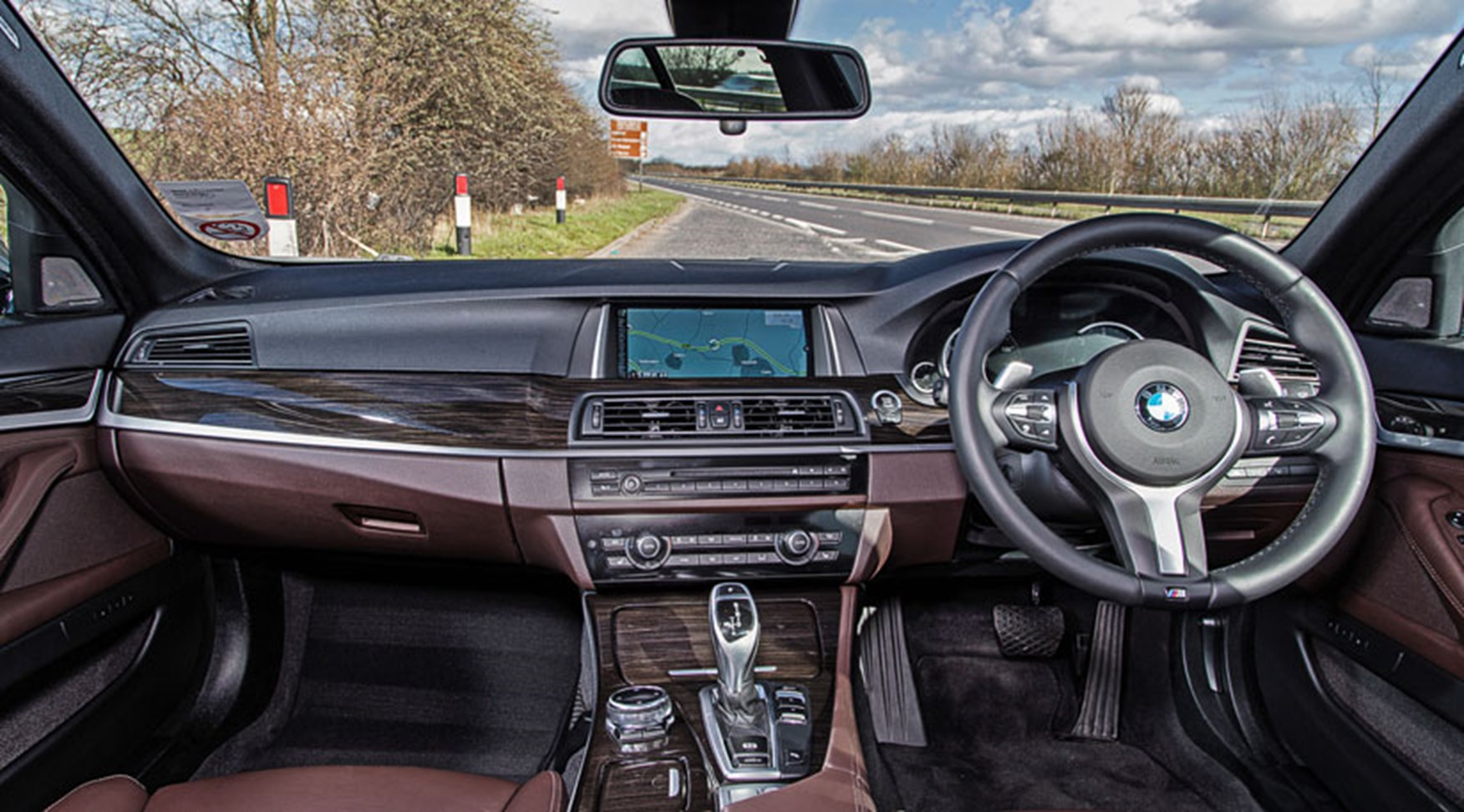 Maserati Ghibli Diesel Vs Bmw 530d M Sport 2014 Review