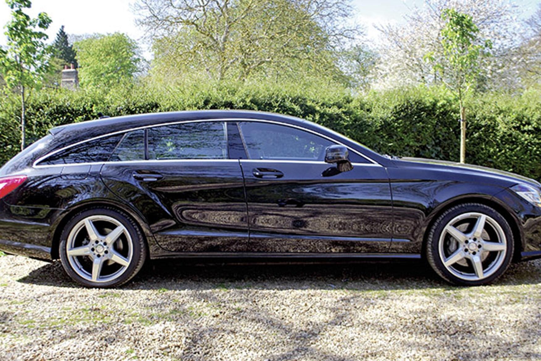 Citroen C5 Fuse Box Faults Electrical Circuit Wiring Problems Mercedes Cls Shooting Brake 2015 Longterm Test Review Car Magazinerhcarmagazinecouk