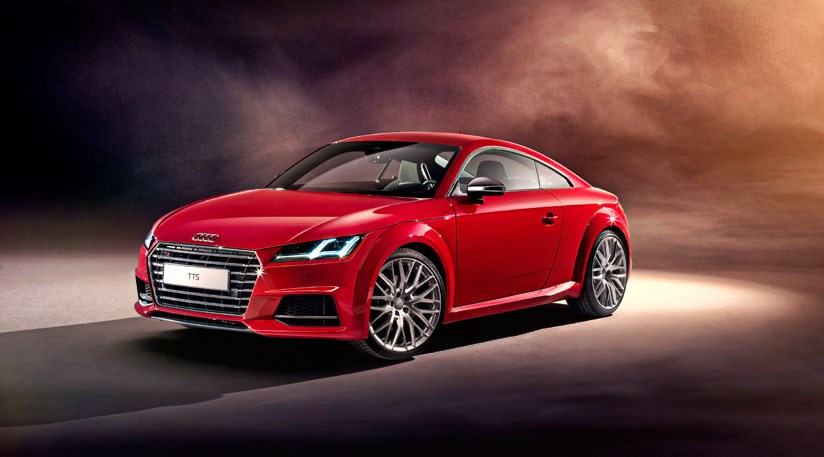 audi tt 2014 in detail news prices specs by car magazine. Black Bedroom Furniture Sets. Home Design Ideas