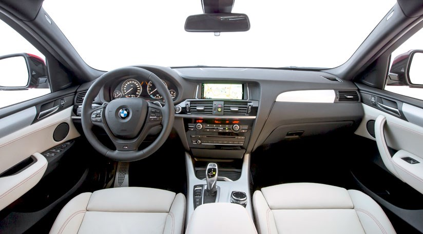 bmw x4 xdrive 35i 2014 review by car magazine. Black Bedroom Furniture Sets. Home Design Ideas