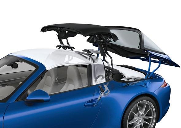 Porsche 911 Targa 4s 2014 Review Car Magazine