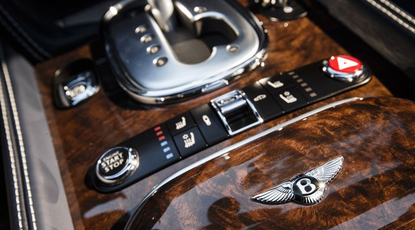 Bentley Continental GT Speed Convertible (2014) review   CAR Magazine