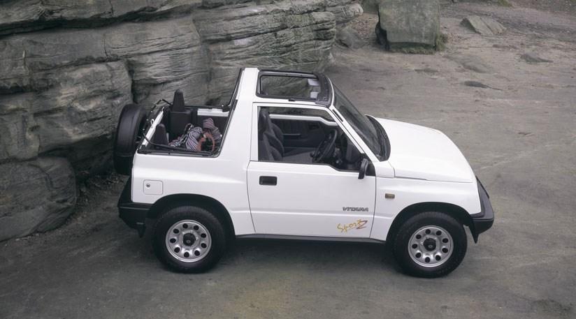 Cheap Suzuki Vitara For Sale Uk