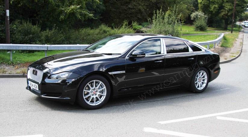 2015 - [Jaguar] XJ Restylée 01JaguarXJ2015Scoop