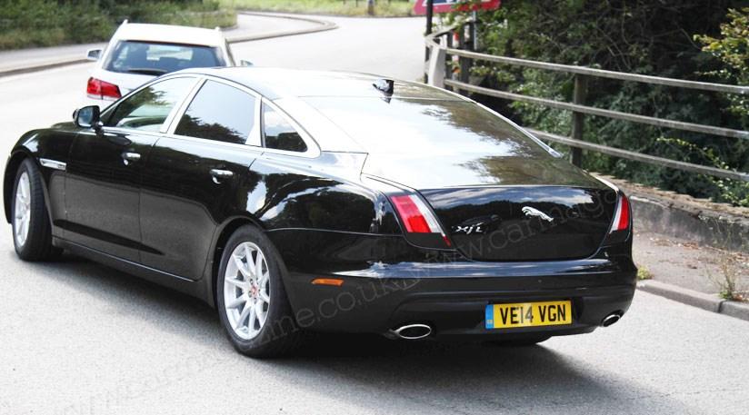 2015 - [Jaguar] XJ Restylée 04JaguarXJ2015Scoop