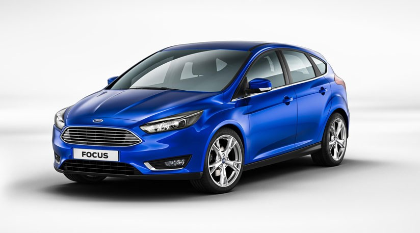 Ford Focus 2015 To Be Priced From 13 995 Car Magazine