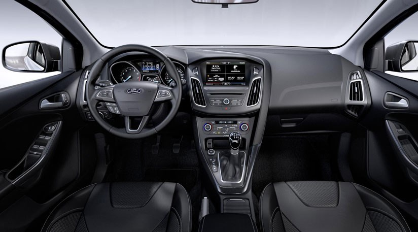 ford focus 2015 to be priced from 13 995 by car magazine