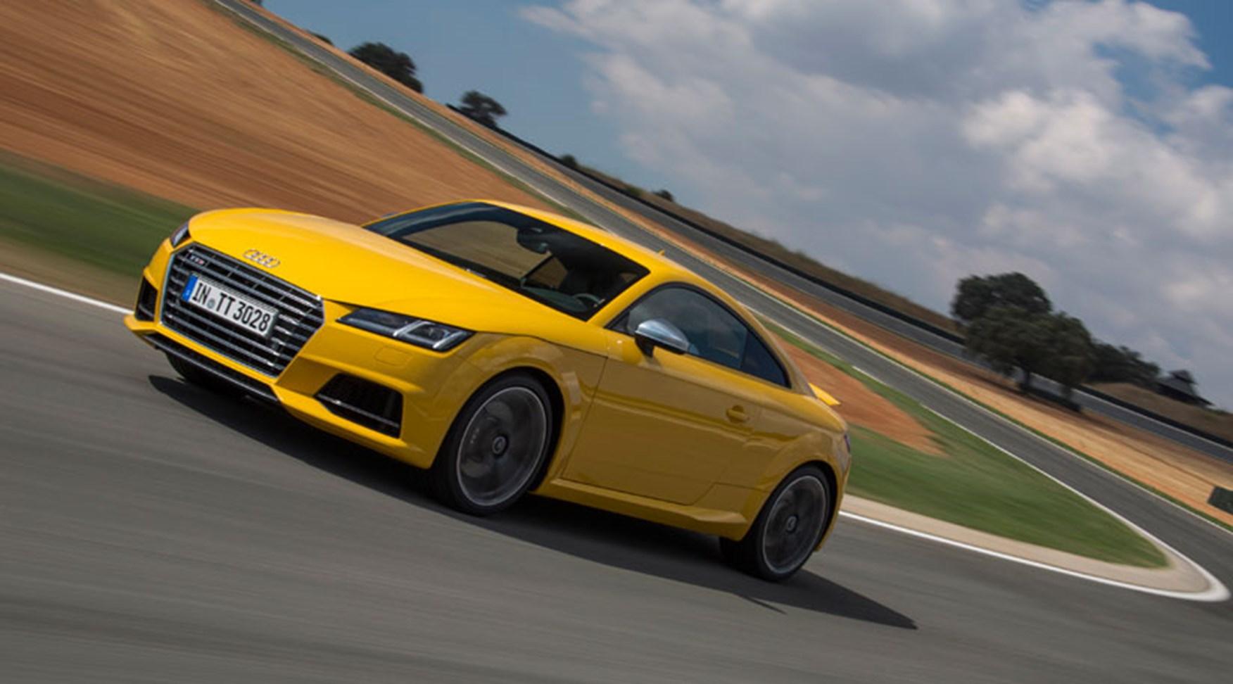 Audi tt quattro lease deals 11