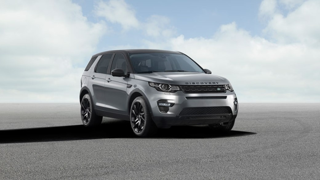 land rover discovery 2016. new discovery sport heralds a era at land rover 2016
