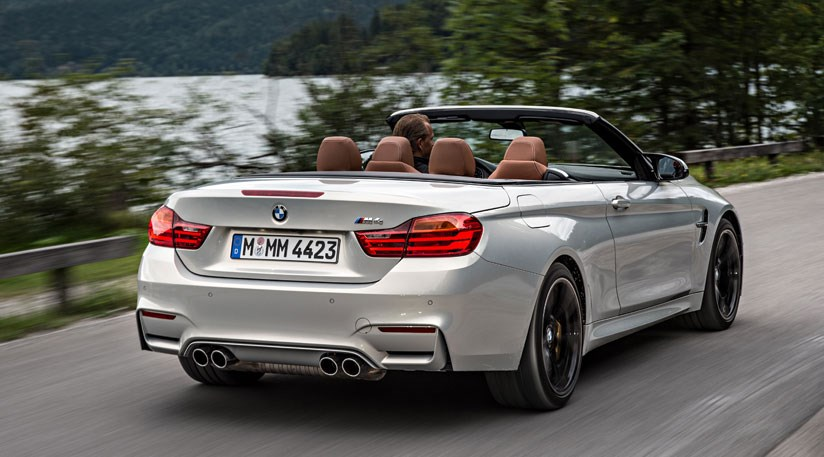 bmw m4 convertible 2014 review car magazine. Black Bedroom Furniture Sets. Home Design Ideas