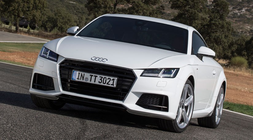 Lease cars audi tt roadster 11