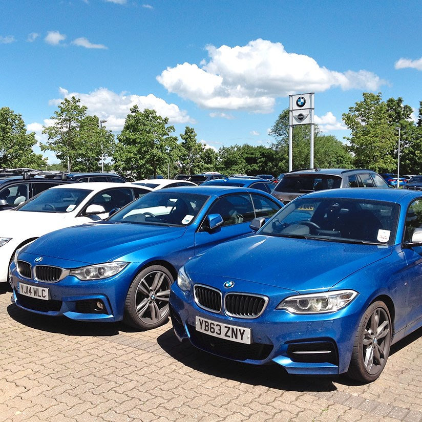 BMW M235i 2015 longterm test review by CAR Magazine