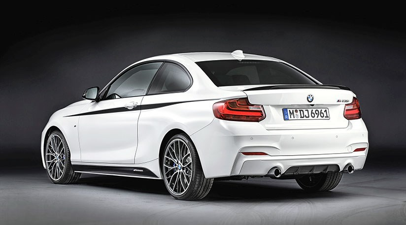 BMW Mi Longterm Test Review By CAR Magazine - Bmw 235 price