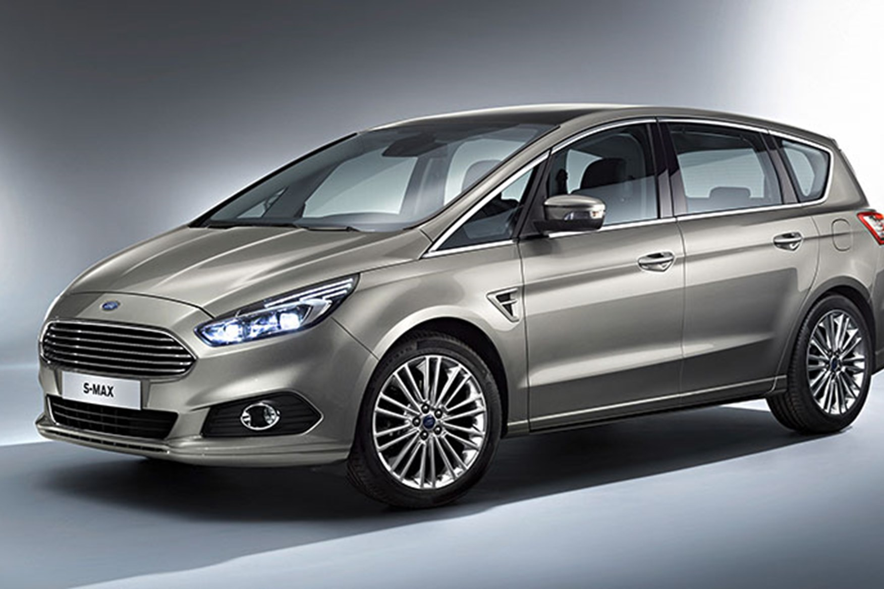 Honest 2015 S-Max is based on same large car platform as new Mondeo. Which is arriving any day now. A-ny-day now. Soon. It really is. Honest New Ford ... & New Ford S-Max (2015) official pictures and details by CAR Magazine markmcfarlin.com