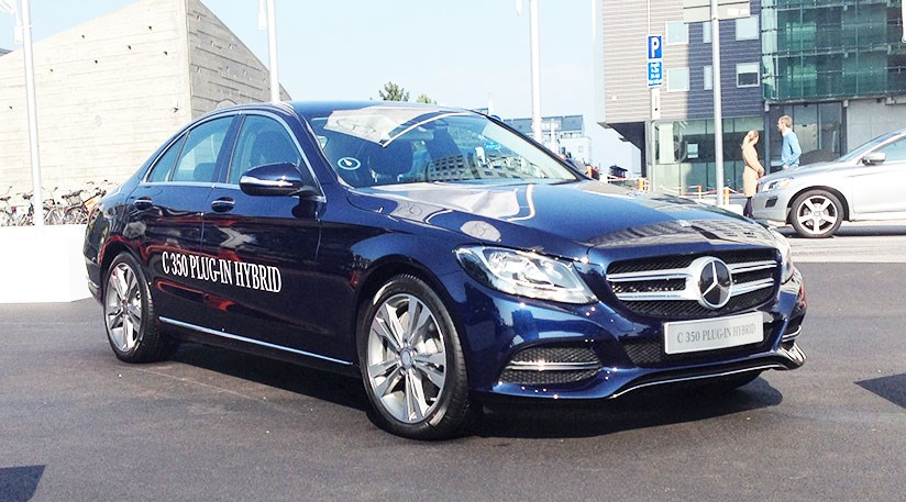 Ten new mercedes plug in hybrids by 2017 by car magazine for Mercedes benz strategic plan