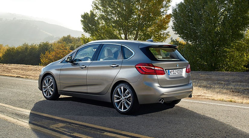 bmw 2 series active tourer 2014 review by car magazine. Black Bedroom Furniture Sets. Home Design Ideas