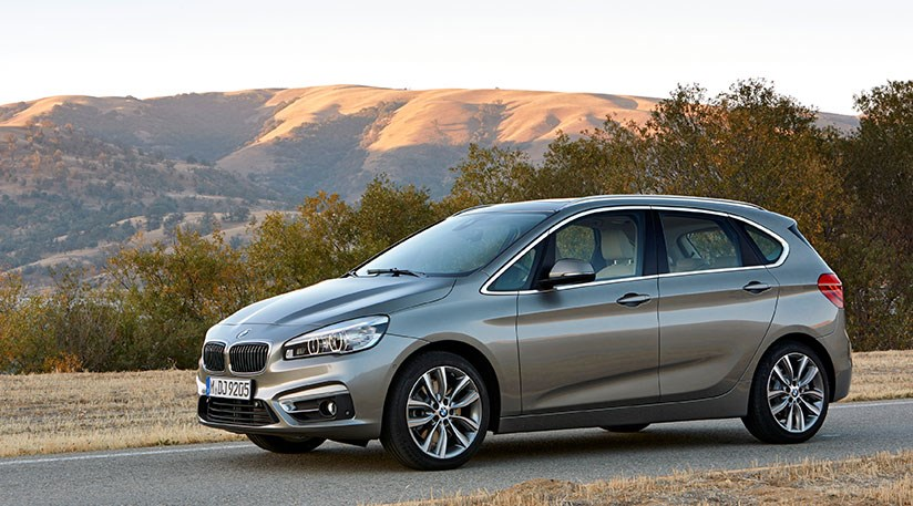 bmw 2 series active tourer 2014 review car magazine. Black Bedroom Furniture Sets. Home Design Ideas