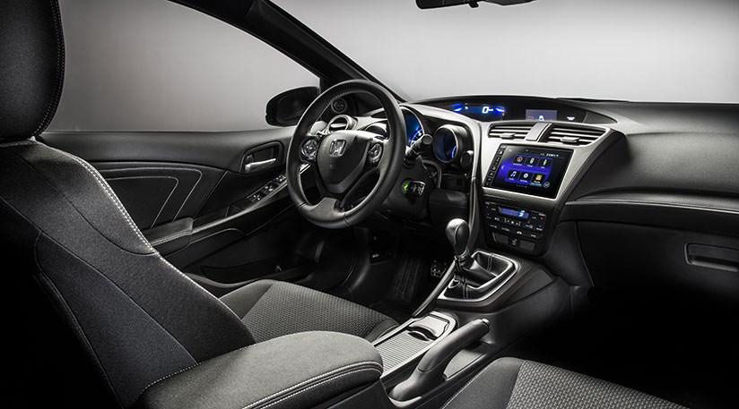 Honda Civic 2015 Facelift Plus A New Civic Sport Car Magazine